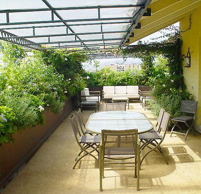 Il tuo giardino Paghera, il valore dell\'eleganza senza tempo.