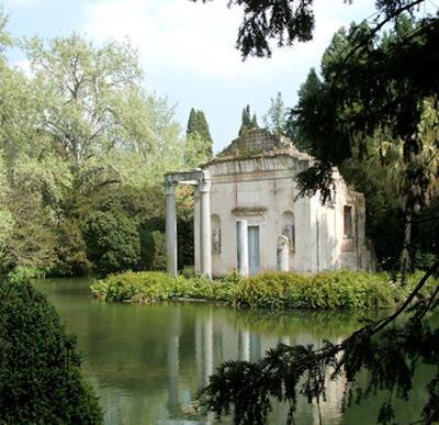 Il giardino all 39 inglese la natura e il romanticismo - Giardini reggia di caserta ...