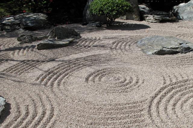 Giardini Zen Immagini Pictures to pin on Pinterest