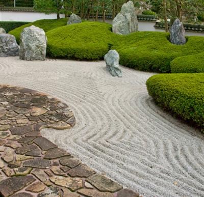 Il giardino zen tra forme minime e meditazione for Giardino zen interno